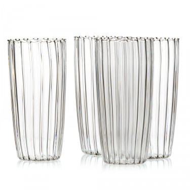 Key Largo', set of 4 glasses for iced tea service