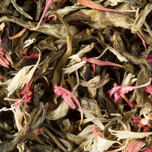 White tea - Christmas Tea Blanc