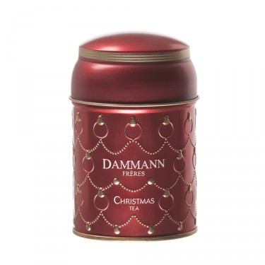 Christmas Tea' - Box of 100 g