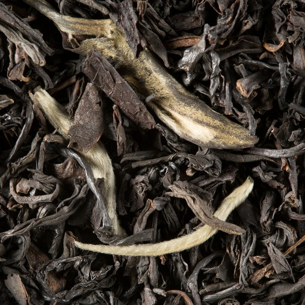 Tea from China - Chine Pointes Blanches