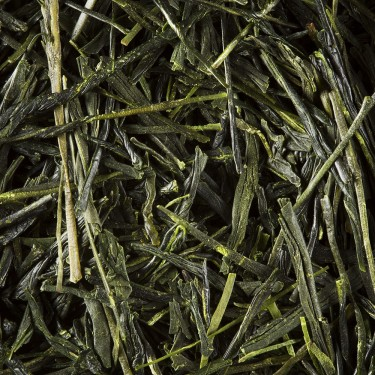 Tea from Japan - Shincha Tobetto - pouch of 50 g