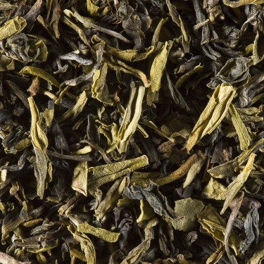 Tea from India - SINGTOM VERT FTG.F.O.P.