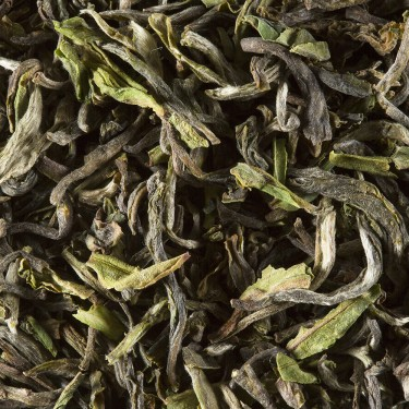 Tea from India - Darjeeling 1st Flush 2016 Goomtee F.T.G.F.O.P.