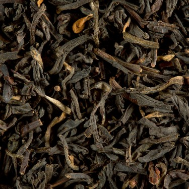 BLACK TEA - SMOKEY TARRY