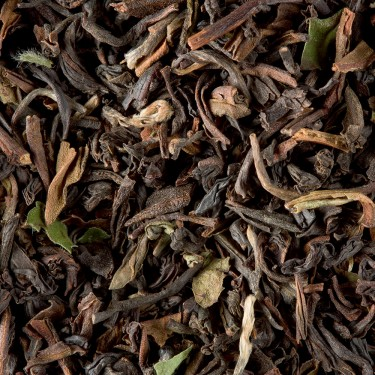 Tea from India - Darjeeling de Printemps