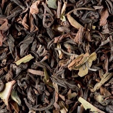 Tea from India - Darjeeling Bannockburn G.F.O.P. 2nd flush