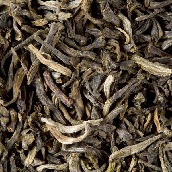 Tea from China - Yunnan Vert