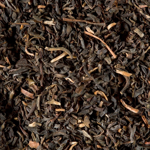 Tea from India - Assam / Yunnan G.B.O.P.