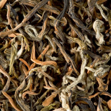 Black tea - Golden Jade Cloud
