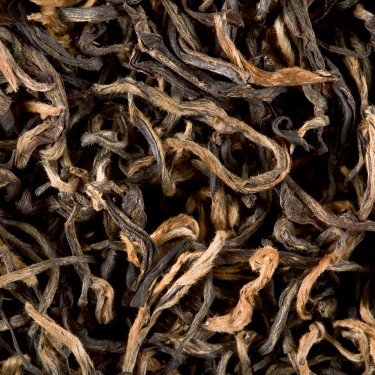 Tea from India - Nilgiri Chamraj Golden Tips