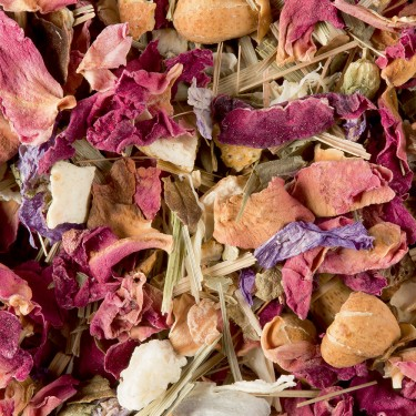 Herbal tea - Tisane du Roy
