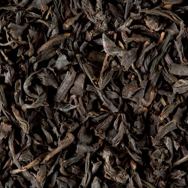 Black tea - Earl Grey
