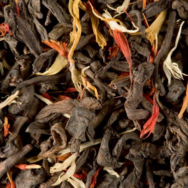 Dark tea - Pu-Erh Gourmand