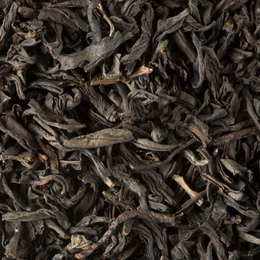 Black tea - Bourbon