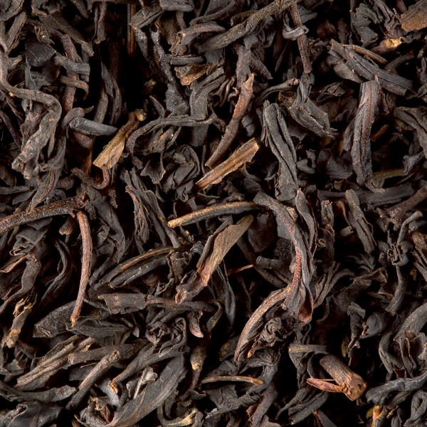 Tea from India - Darjeeling G.F.O.P. Supérieur 2nd flush