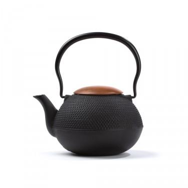 Japanese cast iron teapot - 'Tetsudo' 0,75 L