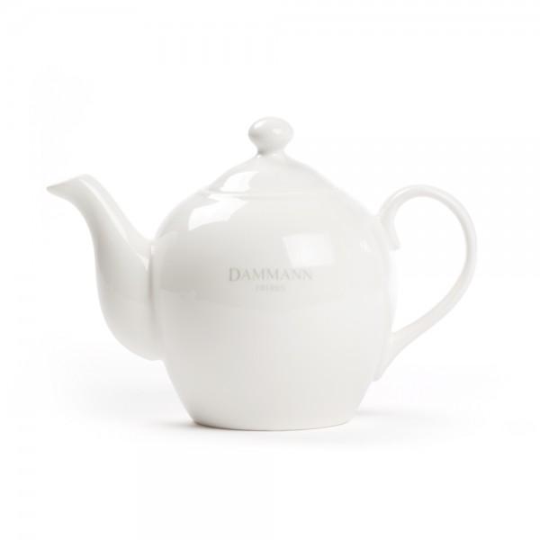 Porcelain teapot - Porcelain teapot