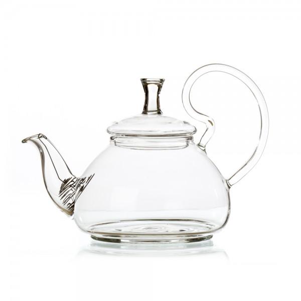 Glass teapot - 'Nuage' teapot 0,5 L