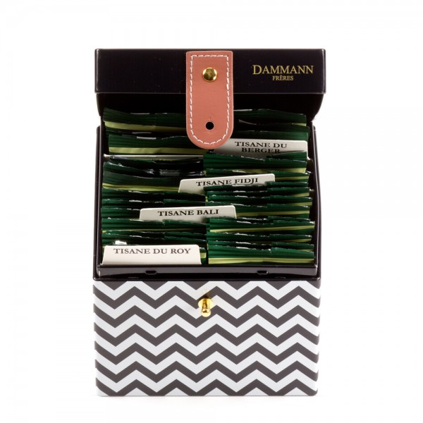 """Soul"", 32 Cristal® sachets in gift set"
