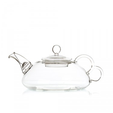 Glass teapot - Casablanca 0,5 L