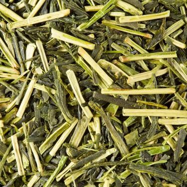 Tea from japan - Karigané