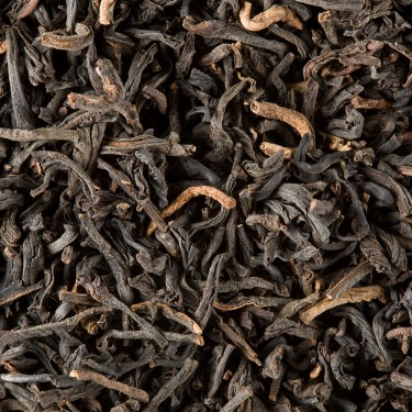 Tea from Sri Lanka - Decaffeinated Ceylon
