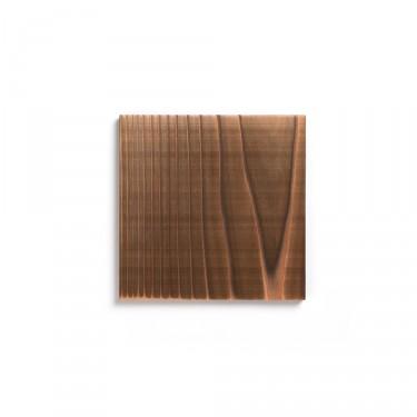 Wooden teapot mat
