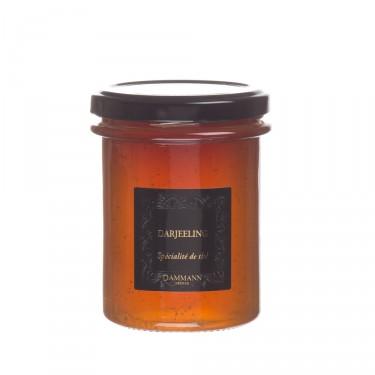 Darjeeling' tea jelly