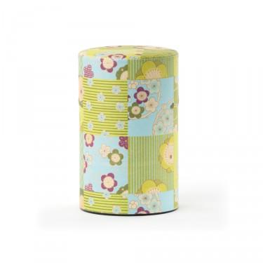 Kimono' - Washi tea box