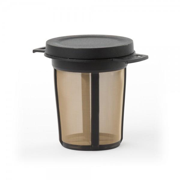 Tea filter for mug