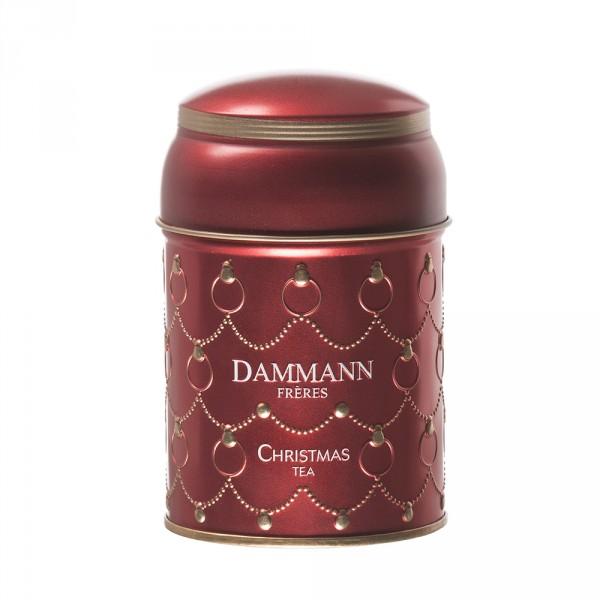Boîte Christmas Tea 100G