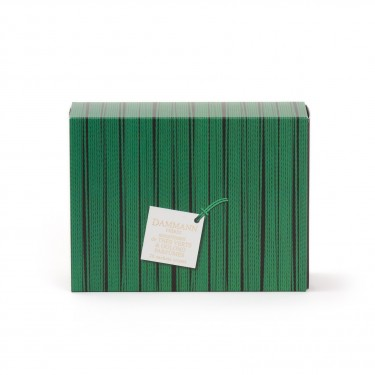 Thés verts parfumés - Coffret 20 sachets assortis