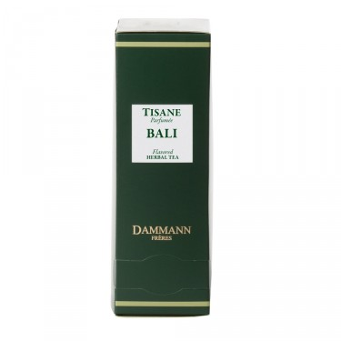 Tisane Bali, 24 Sachets Cristal® suremballés
