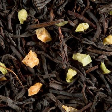 Black tea - Cacao Jalapeño