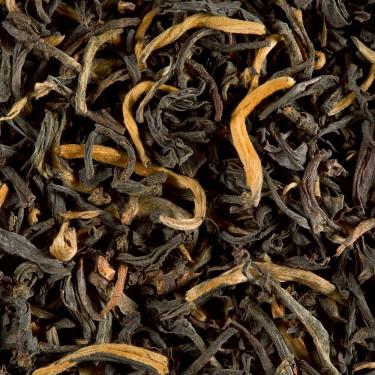 Black tea - EARL GREY DES SEIGNEURS