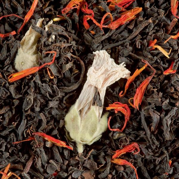 Black tea - EARL GREY KÉRALA