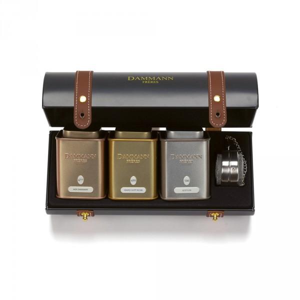 MERVEILLEUX' gift set