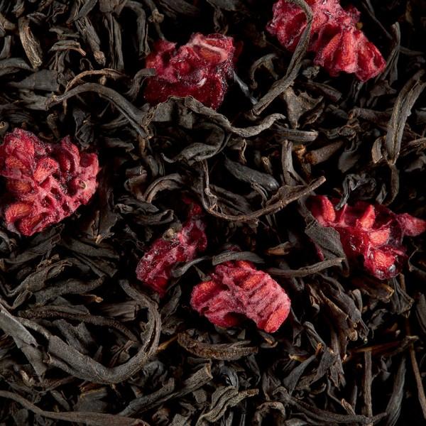 Black tea - Rouge Délice
