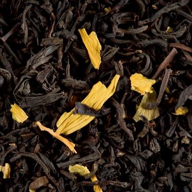 Black tea - Pomme d'Amour