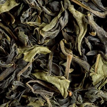 Thé de Nouvelle-Zélande - PACIFIC GREEN