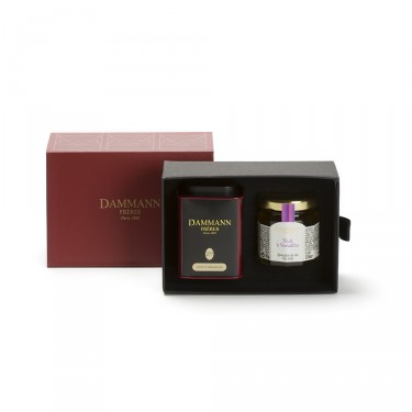 "COFFRET ""TRIANON"""