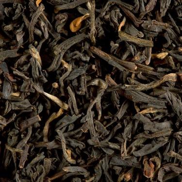 BLACK TEA - SMOKEY TARRY
