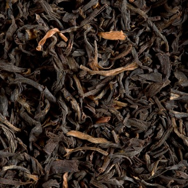 Black tea - Thé du nomade