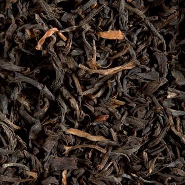Thé noir - Thé du nomade
