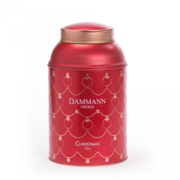CHRISTMAS TEA, box of 1Kg