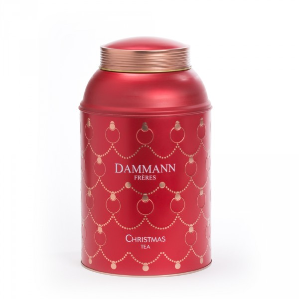 CHRISTMAS TEA - Maxi boîte de 1kg