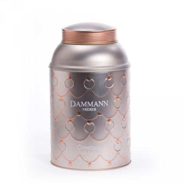 CHRISTMAS TEA BLANC - Maxi boîte de 500g