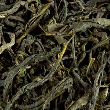 Tea from China - FUJIAN VERT