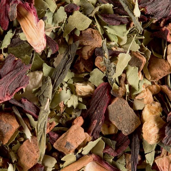 Herbal tea - ATOMIC LIME