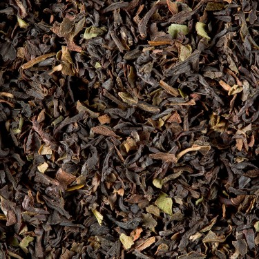 Tea from India - Darjeeling B.O.P. 2nd flush